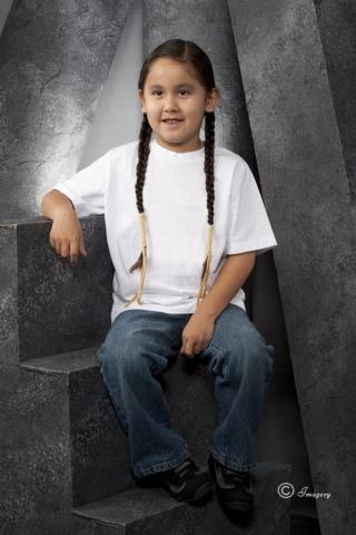 Professional Photo of Child
