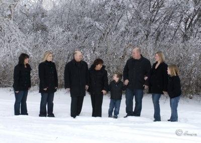 Family Portfolio