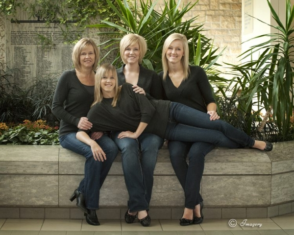 Professional Photo Family